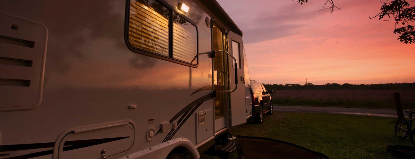 Welcome to Canyon Cove RV Park